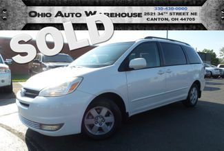 2004 Toyota Sienna in Canton Ohio
