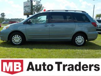2004 Toyota Sienna in Conway, SC