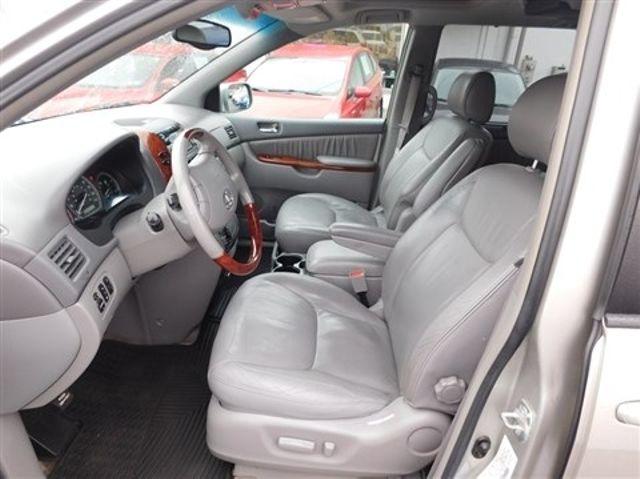 2004 Toyota Sienna XLE Ephrata, PA 10