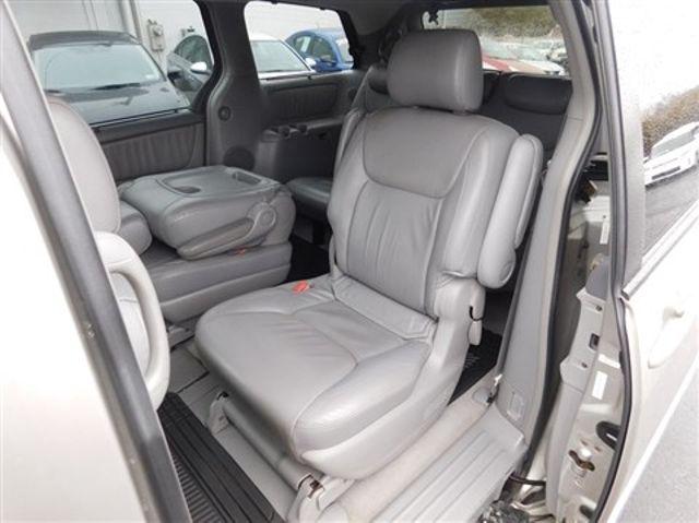 2004 Toyota Sienna XLE Ephrata, PA 16