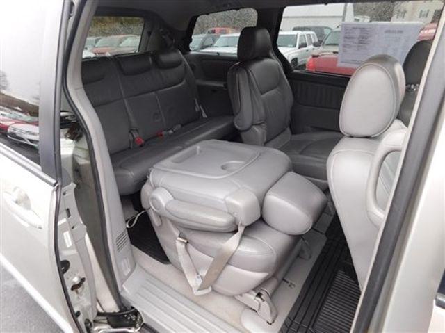 2004 Toyota Sienna XLE Ephrata, PA 19