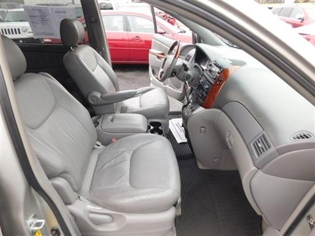 2004 Toyota Sienna XLE Ephrata, PA 21