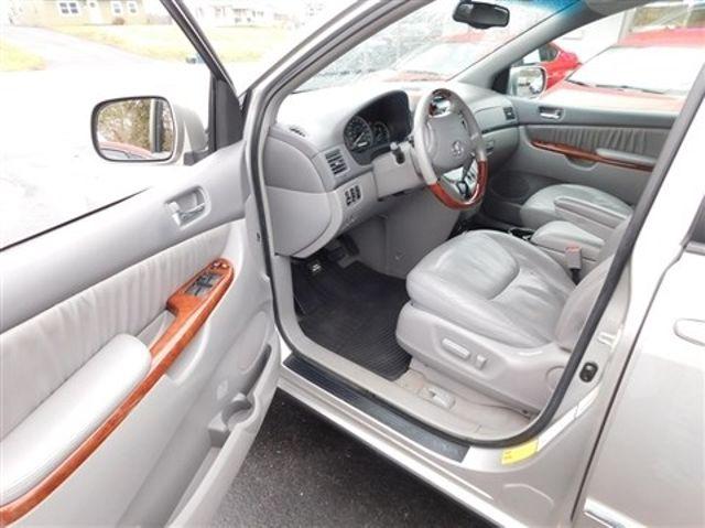 2004 Toyota Sienna XLE Ephrata, PA 9