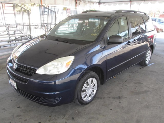 2004 Toyota Sienna LE This particular Vehicle comes with 3rd Row Seat Please call or e-mail to ch