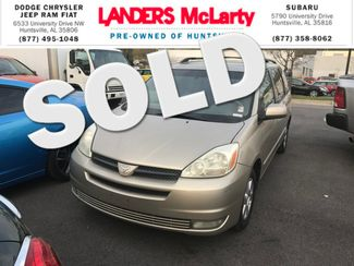 2004 Toyota Sienna XLE LTD | Huntsville, Alabama | Landers Mclarty DCJ & Subaru in  Alabama