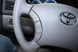 2004 Toyota Sienna LE w/ RES Kensington, Maryland 81