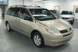 2004 Toyota Sienna LE Kensington, Maryland 6