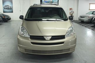 2004 Toyota Sienna LE Kensington, Maryland 7