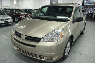 2004 Toyota Sienna LE Kensington, Maryland 8