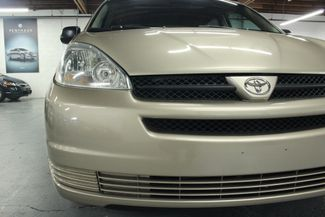 2004 Toyota Sienna LE Kensington, Maryland 112