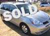 2004 Toyota Sienna XLE Knoxville, Tennessee