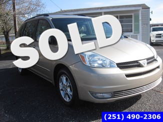 2004 Toyota Sienna in LOXLEY AL