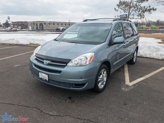 2004 Toyota Sienna XLE with a 6 month 6000 miles warranty Maple Grove, Minnesota 1