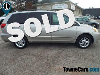 2004 Toyota Sienna XLE | Medina, OH | Towne Auto Sales in ohio OH
