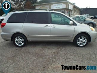 2004 Toyota Sienna XLE | Medina, OH | Towne Auto Sales in Ohio OH