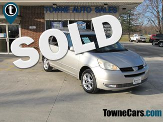 2004 Toyota Sienna XLE | Medina, OH | Towne Cars in Ohio OH