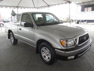 2004 Toyota Tacoma Gardena, California 3