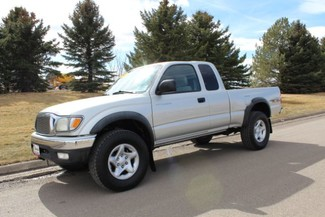 2004 Toyota Tacoma in Great Falls, MT