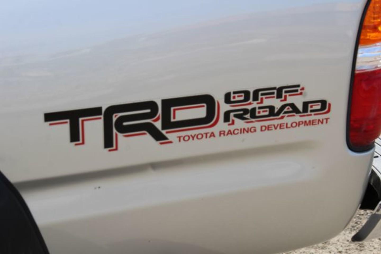2004 Toyota Tacoma Xtracab V6 4wd City Mt Bleskin Motor