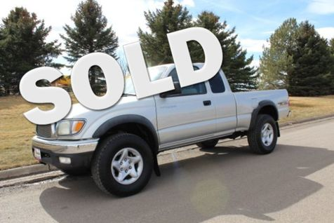 2004 Toyota Tacoma Xtracab V6 4WD in Great Falls, MT