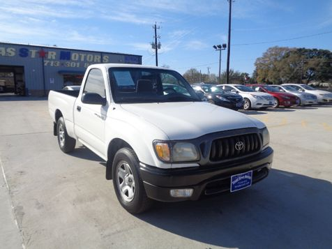 2004 Toyota Tacoma  in Houston