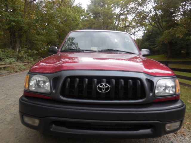 2004 Toyota Tacoma Leesburg, Virginia 2