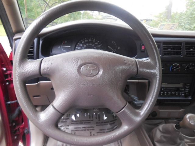 2004 Toyota Tacoma Leesburg, Virginia 19