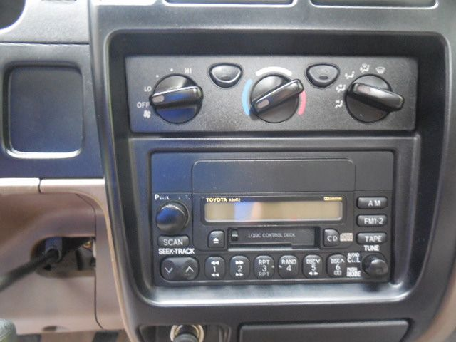 2004 Toyota Tacoma Leesburg, Virginia 21