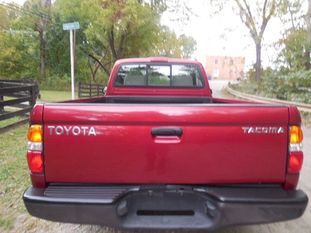 2004 Toyota Tacoma Leesburg, Virginia 5