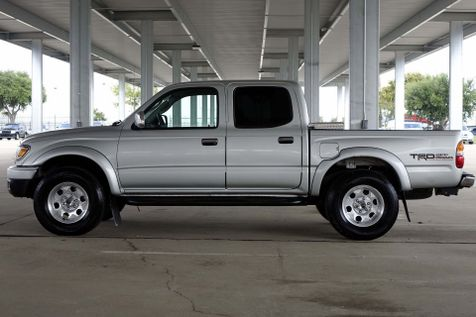 2004 Toyota Tacoma Limited Crew 4X4 | Plano, TX | Carrick's Autos in Plano, TX