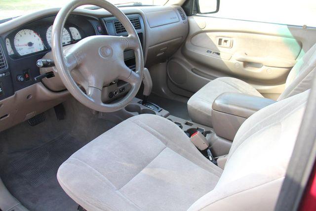 2004 Toyota Tacoma PreRunner Santa Clarita, CA 8