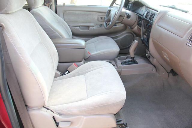2004 Toyota Tacoma PreRunner Santa Clarita, CA 16