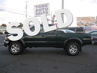 2004 Toyota Tacoma in , CT