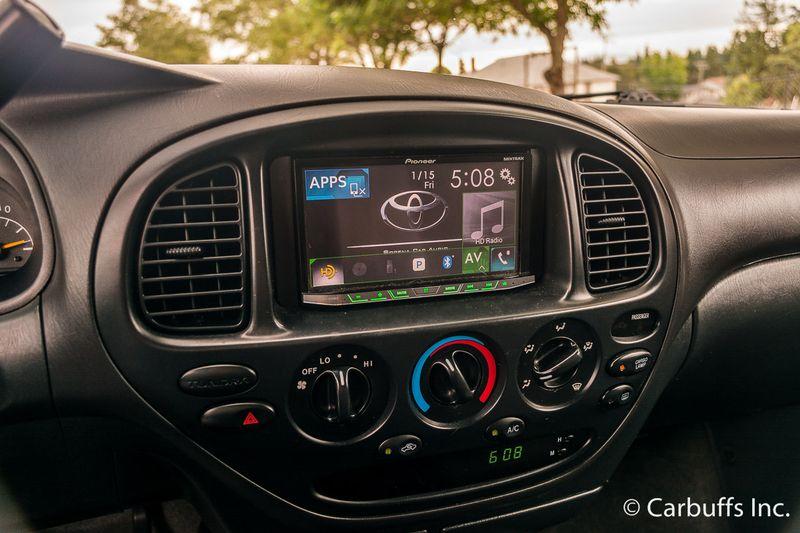2004 Toyota Tundra SR5 | Concord, CA | Carbuffs in Concord, CA