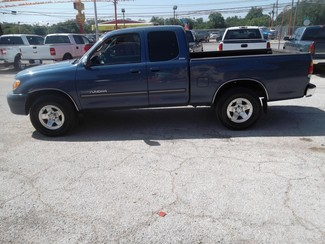 2004 Toyota Tundra SR5 | Forth Worth, TX | Cornelius Motor Sales in Forth Worth TX