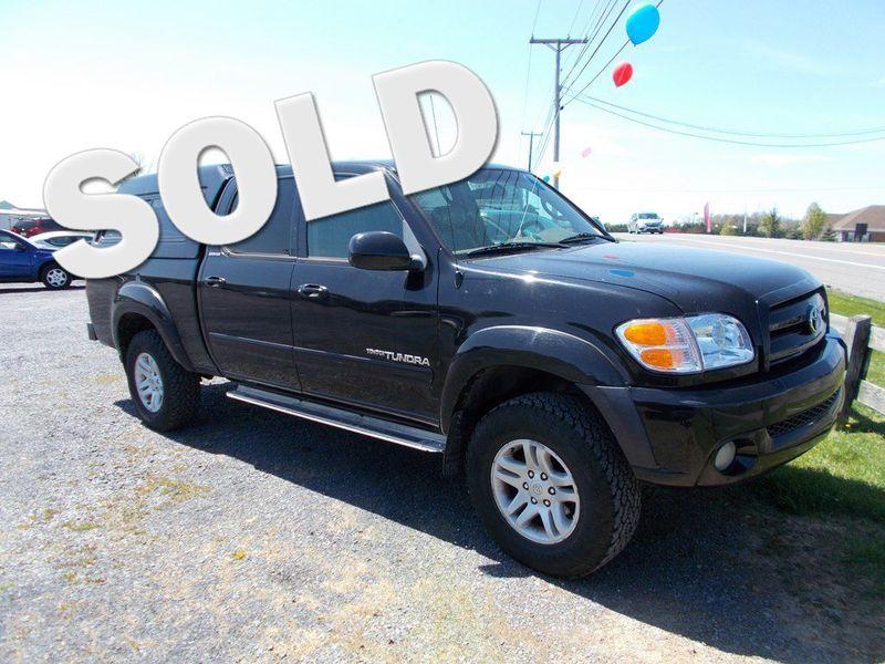 2004 Toyota Tundra Ltd | Harrisonburg, VA | Armstrong's Auto Sales in Harrisonburg VA