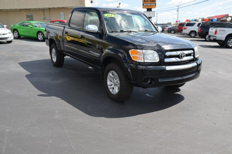 2004 Toyota Tundra SR5 4x4 in Maryville, TN