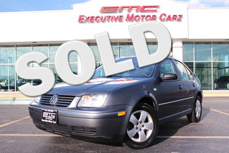 2004 Volkswagen Jetta in Grayslake,, Illinois