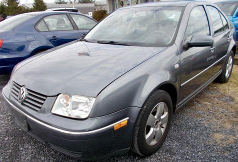 2004 Volkswagen Jetta GLS   Harrisonburg, VA   Armstrong's Auto Sales in Harrisonburg, VA