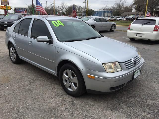 2004 Volkswagen Jetta GLS Houston, TX 4