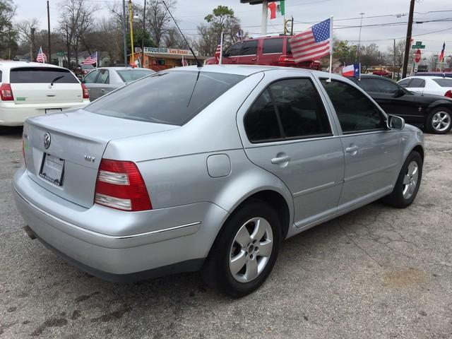 2004 Volkswagen Jetta GLS Houston, TX 5
