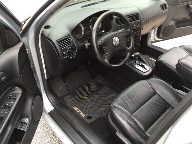 2004 Volkswagen Jetta GLS Houston, TX 6