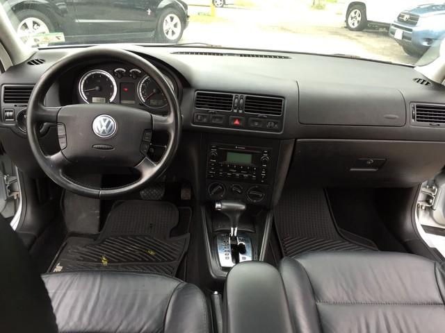 2004 Volkswagen Jetta GLS Houston, TX 9