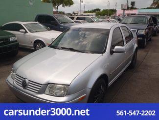 2004 Volkswagen Jetta GL Lake Worth , Florida 1