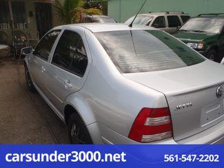 2004 Volkswagen Jetta GL Lake Worth , Florida 2