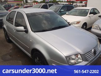 2004 Volkswagen Jetta GL Lake Worth , Florida 4