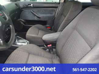 2004 Volkswagen Jetta GL Lake Worth , Florida 6