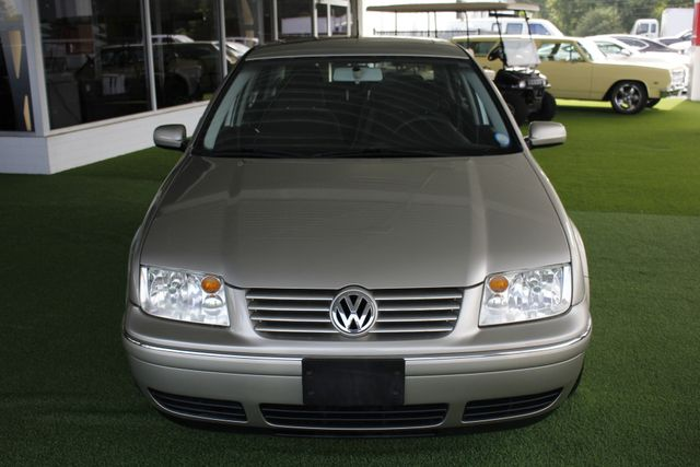 2004 Volkswagen Jetta GLS - SUNROOF - TURBO - 5SP MANUAL! Mooresville , NC 16