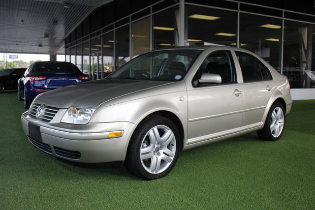 2004 Volkswagen Jetta GLS - SUNROOF - TURBO - 5SP MANUAL! Mooresville , NC 25