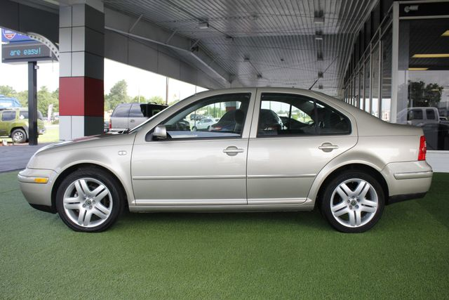 2004 Volkswagen Jetta GLS - SUNROOF - TURBO - 5SP MANUAL! Mooresville , NC 15
